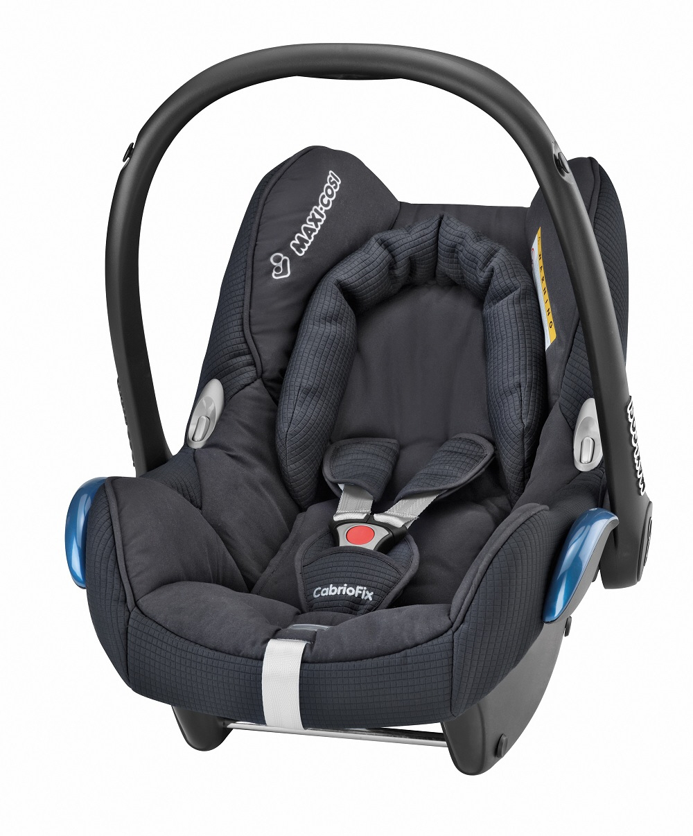 maxi cosi babyschale cabriofix 2014 total black online. Black Bedroom Furniture Sets. Home Design Ideas