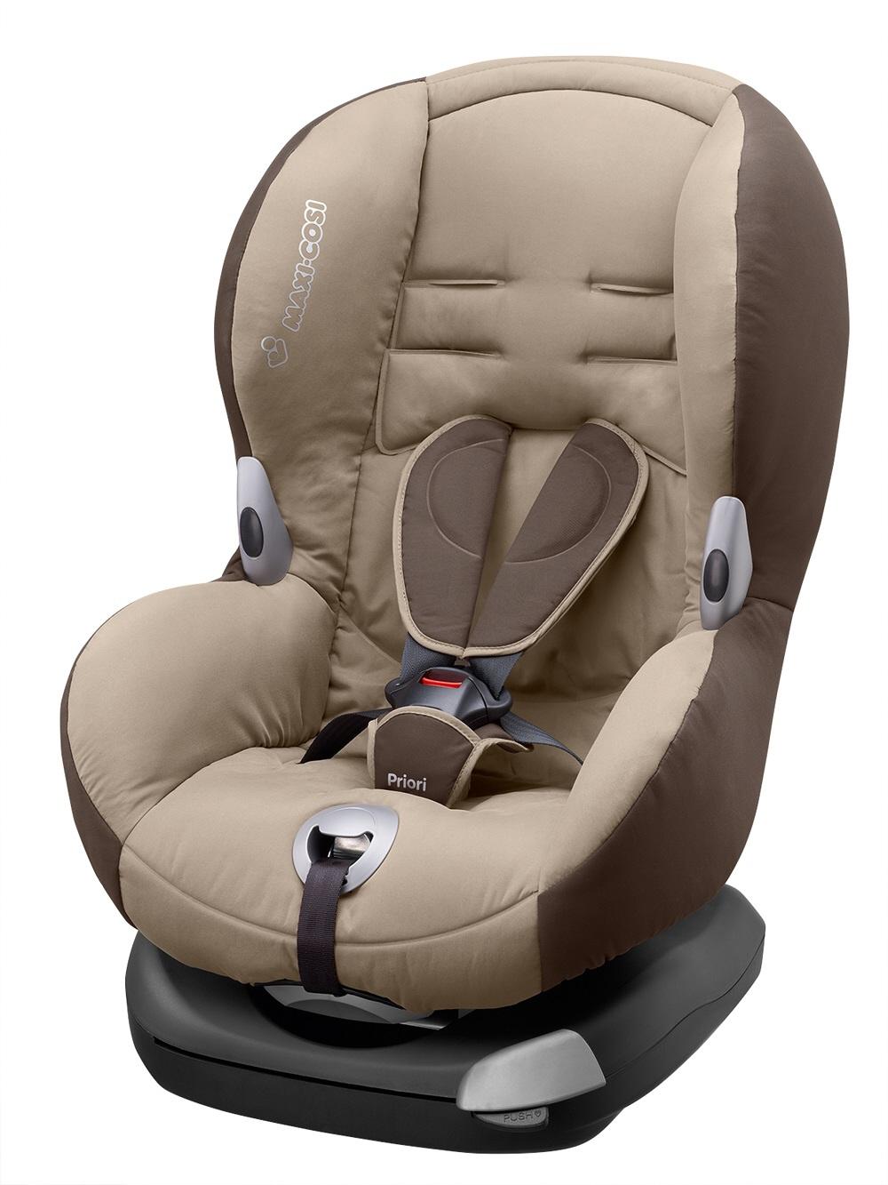 Black Maxi Cosi Car Seat Cover