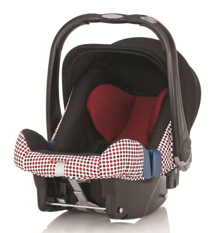 britax r mer babyschale baby safe plus shr ii trendline 2015 magic dots online kaufen bei. Black Bedroom Furniture Sets. Home Design Ideas