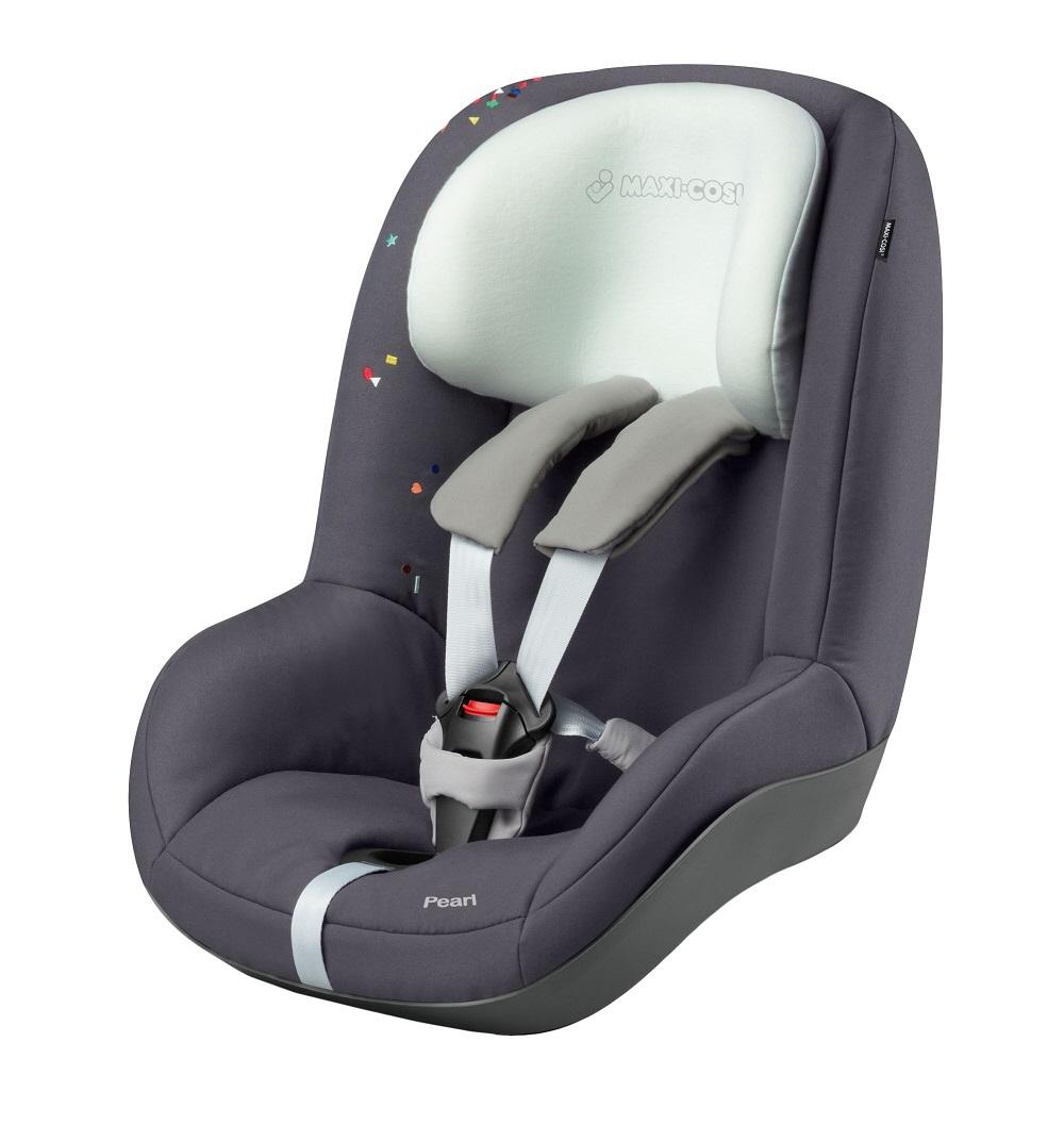 maxi cosi silla de coche pearl 2014 confetti comprar online en kidsroom de sillas de coche. Black Bedroom Furniture Sets. Home Design Ideas
