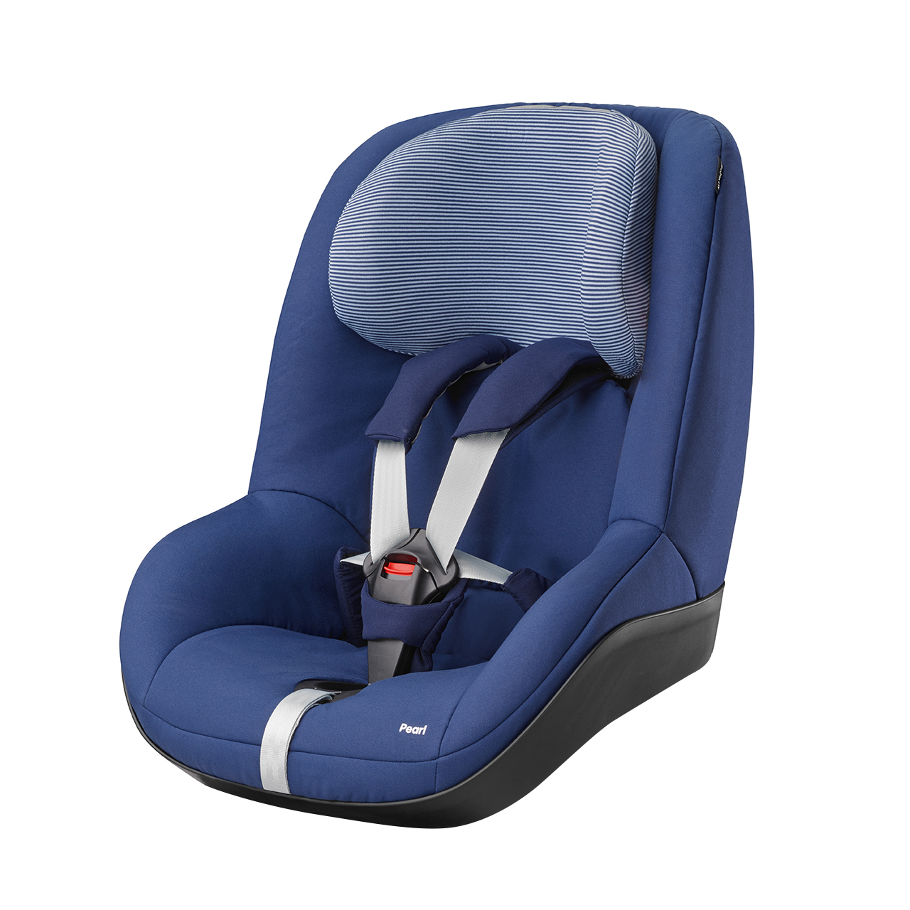 Maxi cosi child car seat pearl 2016 river blue buy online for Maxi cosi housse
