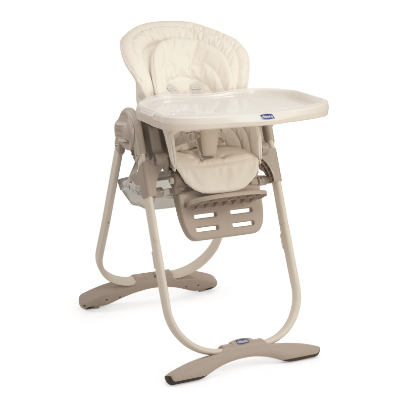 Chicco High Chair Polly Magic 2015 Grey online at