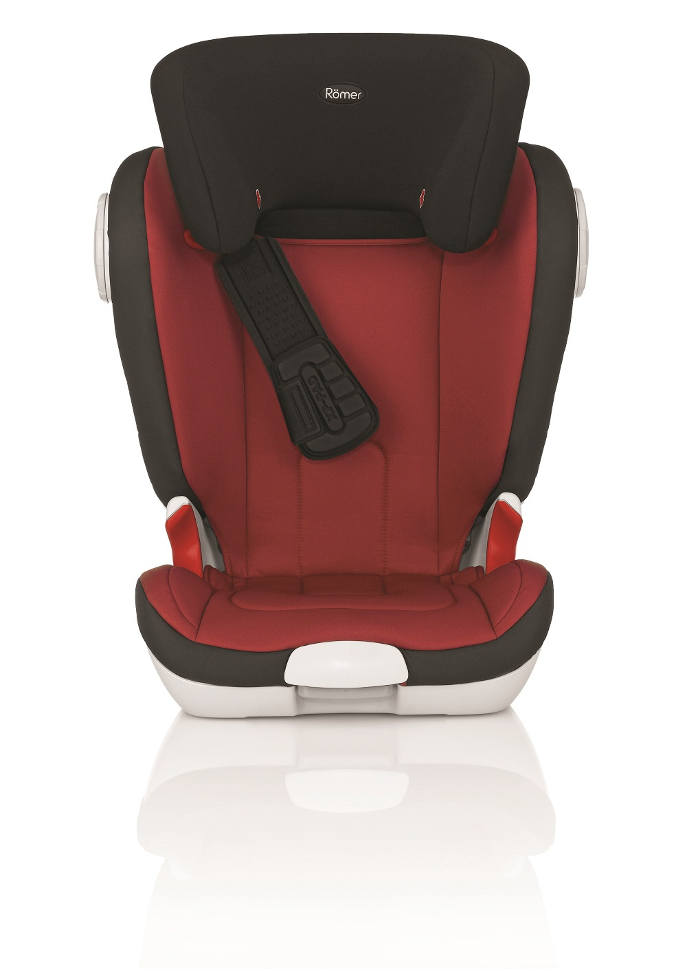 britax r mer kindersitz kidfix xp sict 2015 chili pepper. Black Bedroom Furniture Sets. Home Design Ideas