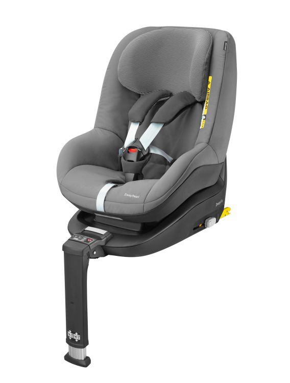 maxi cosi 2 way pearl inkl 2 way fix isofix 2016 concrete grey kidsroom. Black Bedroom Furniture Sets. Home Design Ideas