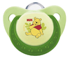NUK soother Disney Trendline Winnie Pooh, silicone 2012 - large image 3