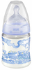 NUK 150ml PP-Bottle First Choice, Baby Blue 2012 - большое изображение 1