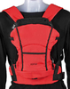 Esprit 3-Way-Carrier Babytrage, Basic Red - large image 1