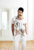 BabyBjörn Baby Carrier Synergy, White 2012 - 大图像 3