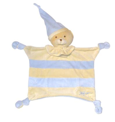 Bieco doudou, Purzelbärchen light blue 2012 - большое изображение
