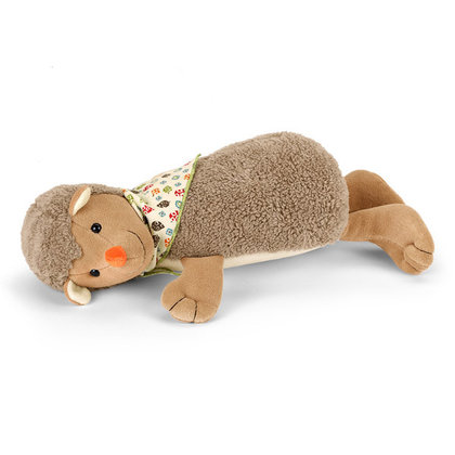 Sterntaler sleep tight toy Igel isidor 2012 - 大图像