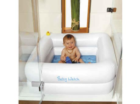 "Baby pool for shower ""Baby Watch"" 2016 - large image"