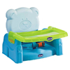 Chicco Mr. Party Booster Seat, Blue - 大图像 1