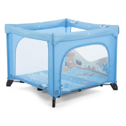 Chicco Open playpen Sea Dreams 2017 - large image