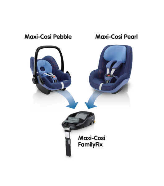 maxi cosi car station familyfix 2015 buy online at kidsroom de car seats accessories for car. Black Bedroom Furniture Sets. Home Design Ideas