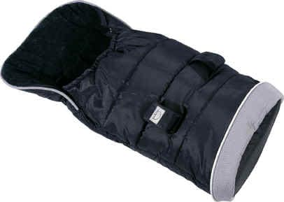 Teutonia  Winter foot muff - 大图像