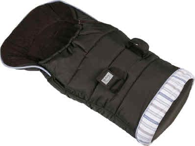 Teutonia  Winter foot muff 2011 - 大图像