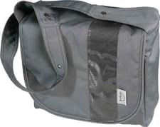 Teutonia  diaper bag - Teutonia diaper bagThe Teutonia diaper bag is a changing pad at the same time.