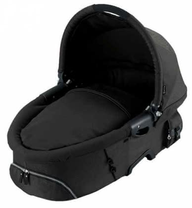 Quinny Dreami für Freestyle 3XL Comfort 2011, Black - большое изображение