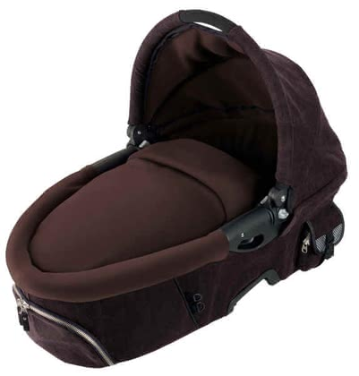 Quinny Dreami für Freestyle 3XL Comfort 2011, Earth - большое изображение