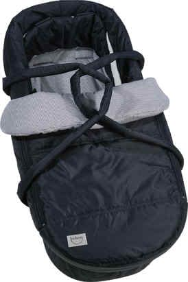 Teutonia VarioPlus Tragetasche, Trend-Design 4115 - Teutonia VarioPlus carrying bag The Teutonia VarioPlus is a carrying bag with a compact frame and an adequate foot muff for the sport seat at the same time.