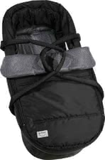 Teutonia VarioPlus Tragetasche, Trend-Design 4155 - Teutonia VarioPlus carrying bag The Teutonia VarioPlus is a carrying bag with a compact frame and an adequate foot muff for the sport seat at the same time.