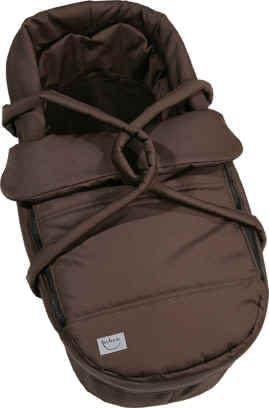 Teutonia VarioPlus Tragetasche, Fashion-Design 4220 - Teutonia VarioPlus carrying bag The Teutonia VarioPlus is a carrying bag with a compact frame and an adequate foot muff for the sport seat at the same time.