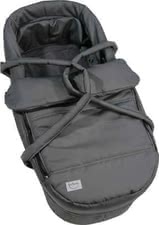 Teutonia VarioPlus Tragetasche, Fashion-Design 4240 - Teutonia VarioPlus carrying bag The Teutonia VarioPlus is a carrying bag with a compact frame and an adequate foot muff for the sport seat at the same time.