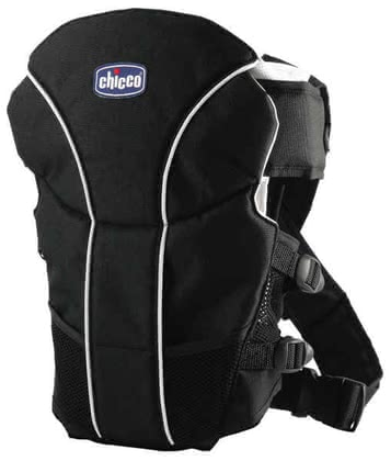 Chicco baby carrier Go 2011, Black - large image