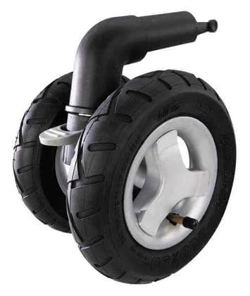 Quinny Buzz 3 all-terrain-tyres - large image