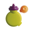 BÉABA Babypote - different colors - bpa-free - 大图像 4