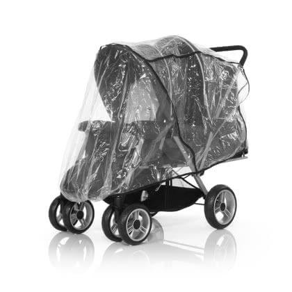 ABC Design rain cover Tandem 2015 - large image