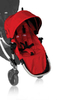 Baby Jogger Second Seat for City Select, Ruby 2012 - 大图像 1