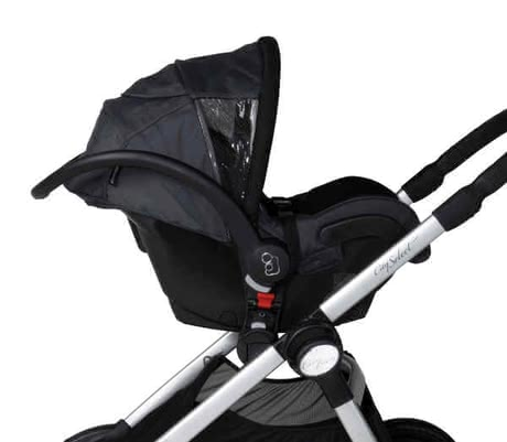 Car seat adapter for Maxi Cosi 2012 - 大图像
