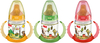 NUK 150ml PP First Choice Trinklern-Flasche Janosch - large image 1