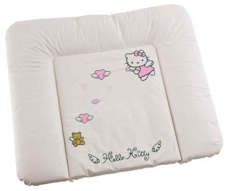 Rotho changing mat, Hello Kitty - large image