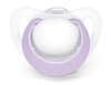 NUK silicone soother Genius for girls 2012 - large image 1