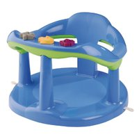 Funny Aquababy bath ring - The bath seat offers babies between 7 and 16 months a comfortable support when bathing.