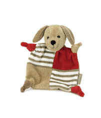 Sterntaler cuddle cloth small Hund hanno - большое изображение
