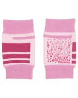Playshoes knee pads - The cheerful crawling fun can begin ...