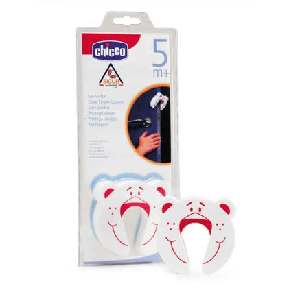 Chicoo Door Finger Guards - large image