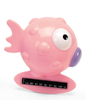 Chicco Bath Thermometers Globe Fish, pink 2012 - большое изображение 1
