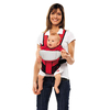 Chicco baby carrier Go 2011, Fuego - large image 4