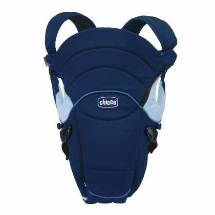 Chicco Baby Carrier You & Me Mars 2013 - large image