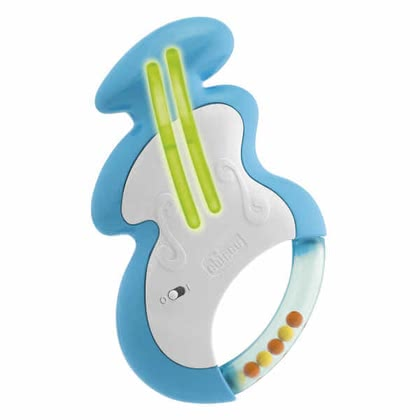 Chicco Fun Rhytmus Violin Rattle - large image