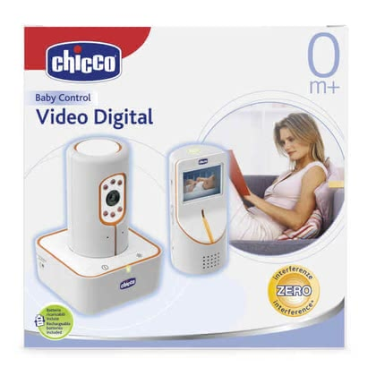 Chicco Baby Control Video Digital - Großbild