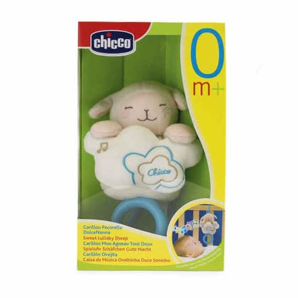 Chicco Sweet Lullaby Sheep 2012 - large image