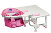 Chicco 360° Table Chair, Happy Cherry - 大图像 1