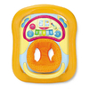 Chicco DJ Baby Walker, Dinofood - large image 2