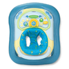 Chicco DJ Baby Walker, Greeny - large image 2