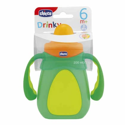 Chicco Cup DRINKY, 0% BPA, 6m+ - 大图像